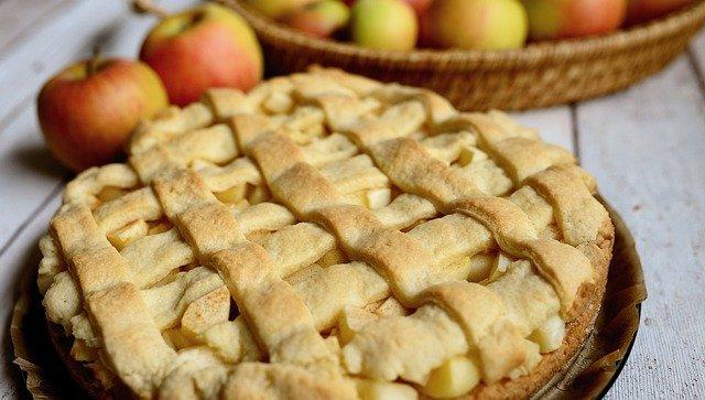 Het avontuurlijke appeltaarten festijn